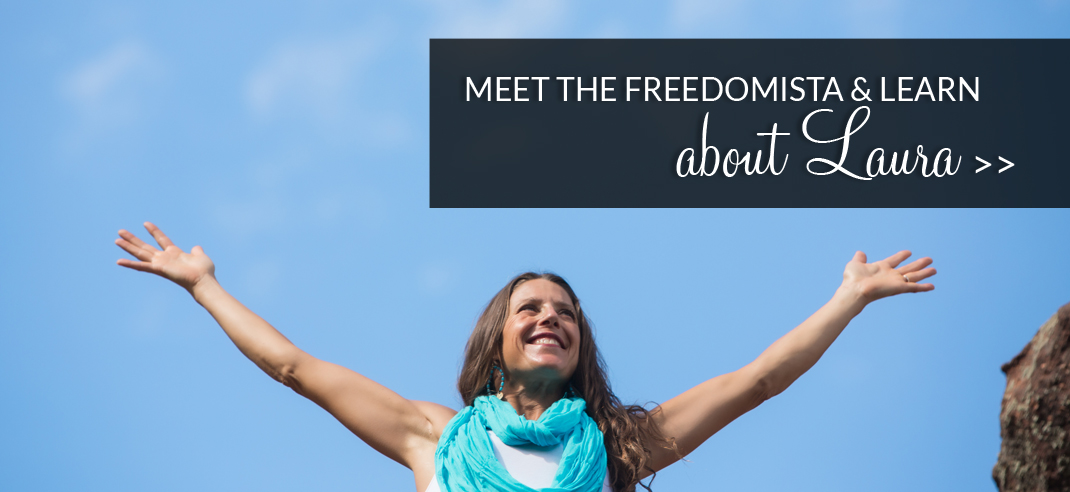 The Freedomista │About