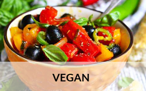 The Freedomista │Vegn Recipes