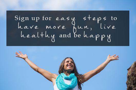 The Freedomista │Have more fun, live healthy and be happy